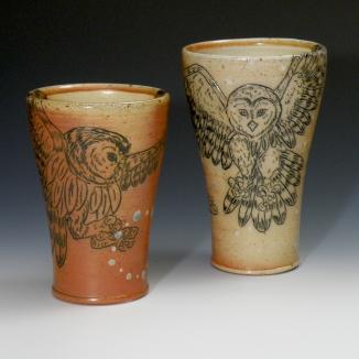 Owl Tumblers