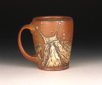 Slug Mug